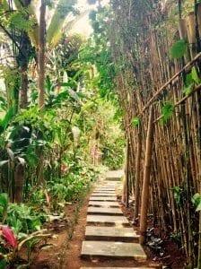 passageway-in-bali